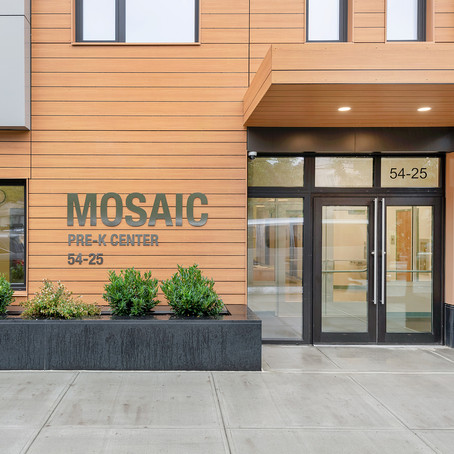 First Energy Efficient Passive House Pre-K Built in the US