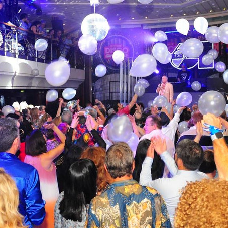 Bob Pantano To Ignite Dance Party on Ultimate Disco Cruise