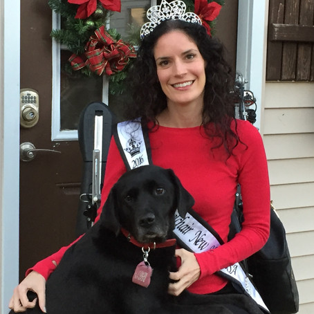 Emily Sciarretta Inspires All as Ms. Wheelchair NY USA [Interview]