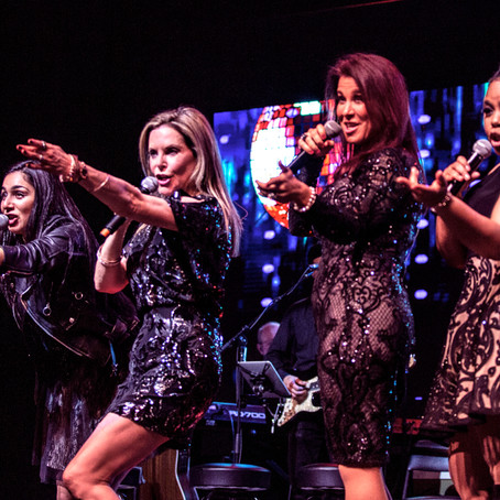 'Calling All Divas' Musical Delivers the Time of Your Life [Interview]