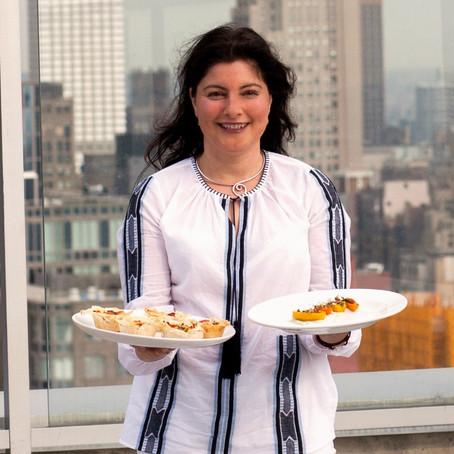 Food Meets Mind As Medicine To Heal: Greekalicious Maria Benardis [Interview]