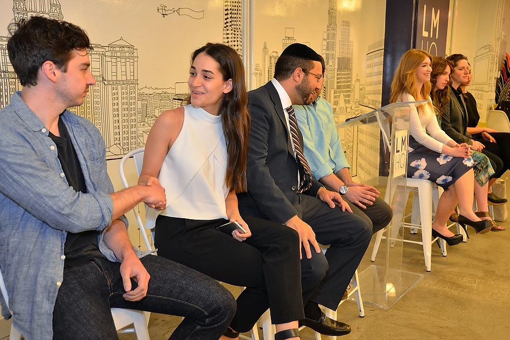 Leading Israel Investors to Create Funded NYC Israeli Startups Pipeline [Video]