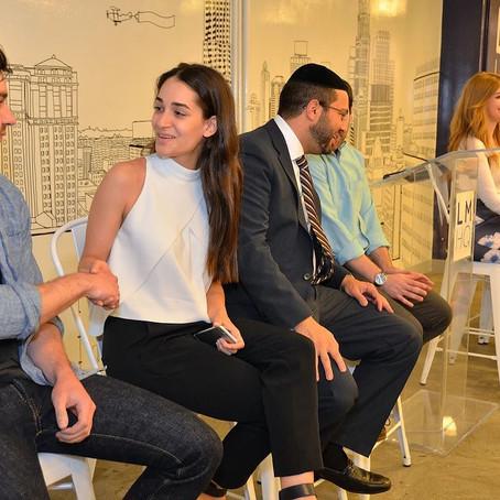 Leading Israel Investors to Create Funded NYC Israeli Startups Pipeline [Video]