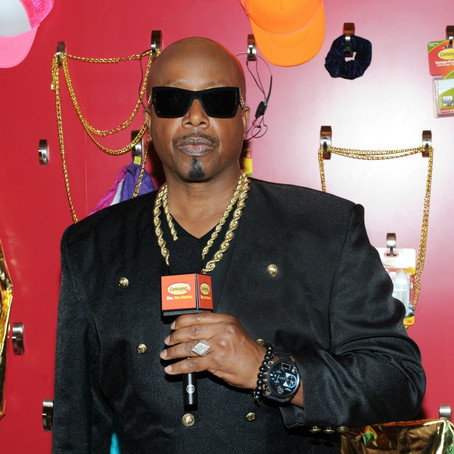 MC Hammer: Commanding Interview With Famed Performer