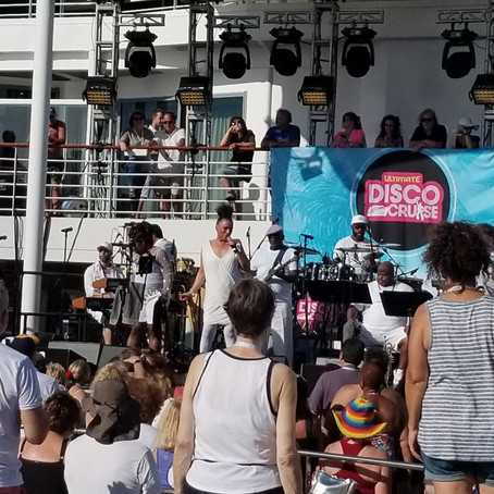 Ultimate Disco Cruise Immersed Fun from Key West to Bahamas