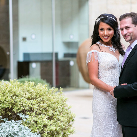 Royal Bond Girl Rachel Grant Marries Shark Tank Entrepreneur
