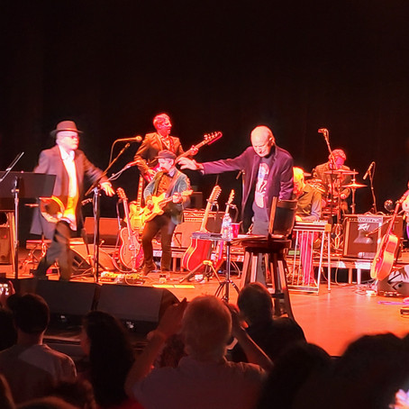 The Monkees 'Farewell Tour' Sings Superior Performance
