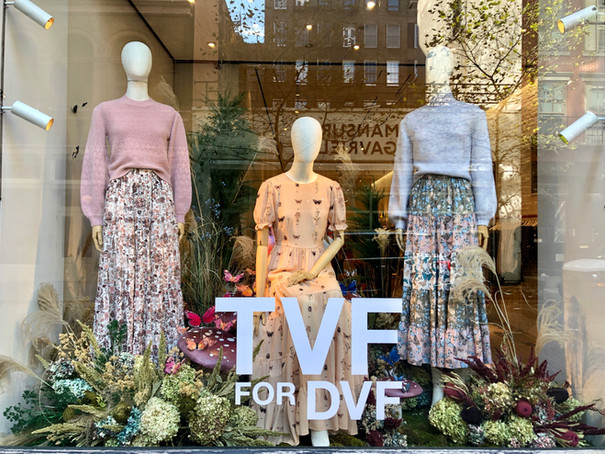 TVF for DVF