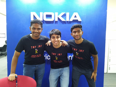 Going Big With Nokia