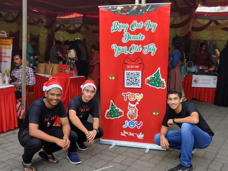 Christmas Carnival At Savera