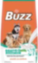 อาหารสุนัข บัซซ์ รสตับ
