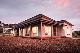 Margaret River house design