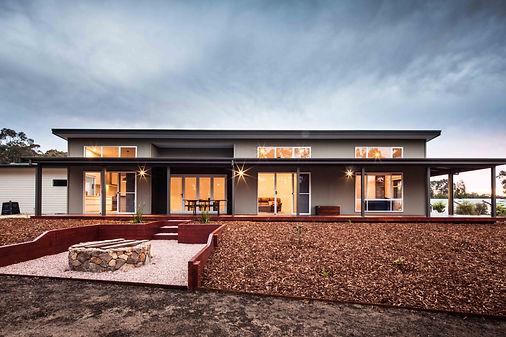 Home Design Margaret RIver