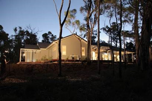 Margaret river home design