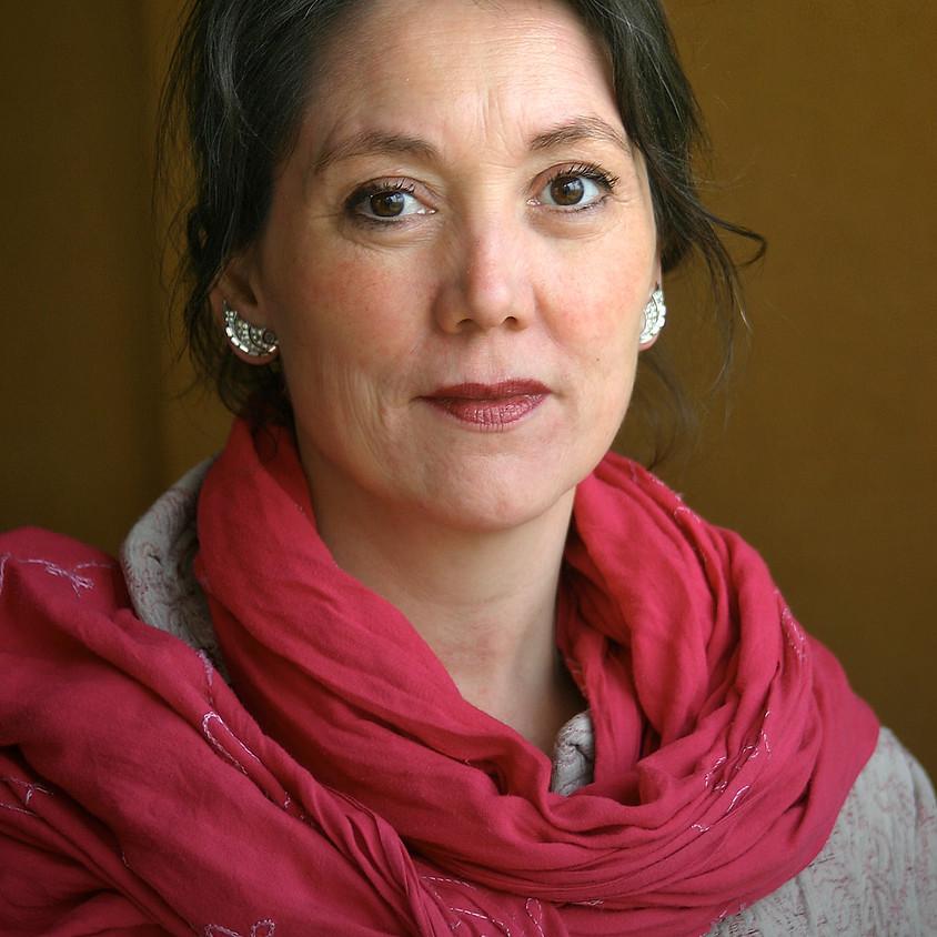 Lezing Renée Steenbergen