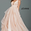 Thumbnail: Plunging Neckline Layered Ballgown