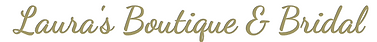 lauras boutique logo