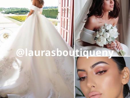 Bridal modern looks