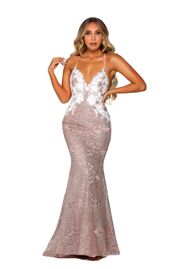 Portia & Scarlett Prom Dress 2020
