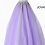 Thumbnail: Crystal Embellished Bodice Prom Ballgown