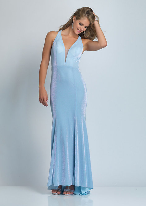 SweetHeart Dress With Ruched Lower Back