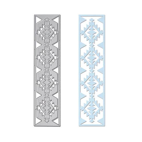 ITEM 661510 - Southwest Bracelet Pattern, Thinlet Die