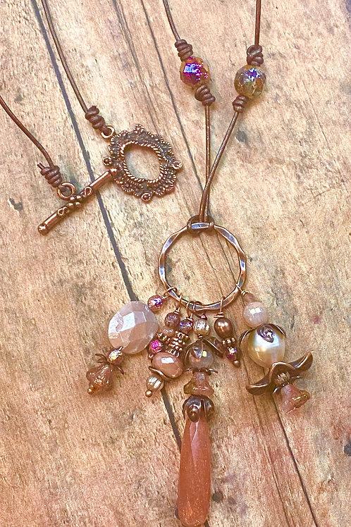 Summer's Harvest Necklace