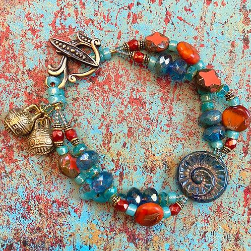 Raveena Bright Bracelet Kit