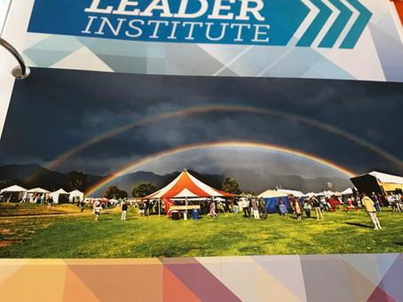 Colorado Creative Industries Change Leader Institute