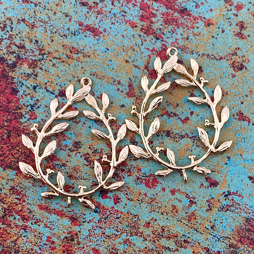 Branch Oval Chandeliers