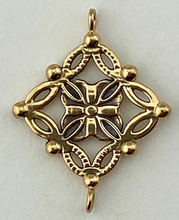 Bronze Connector