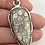 Thumbnail: Pulchritudinous Fossil Coral Pendant w Bail