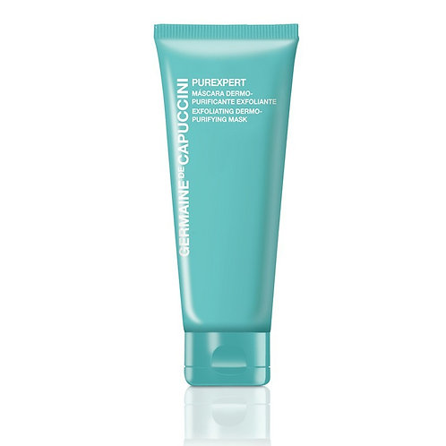 Màscara dermo-purificant exfoliant