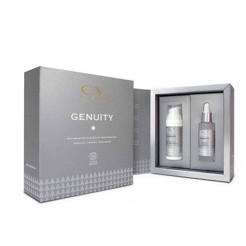 Pack Genuity CV Primary Essence