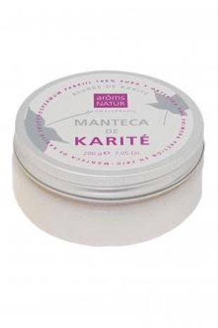 Mantega de Karité