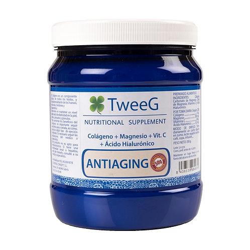 Antiaging colageno Tweeg