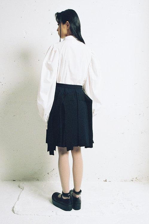ゆらぎすかーと skirt