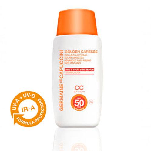 Sun CC Cream