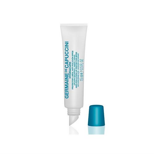 Protector labial anti-pol•lució SPF20