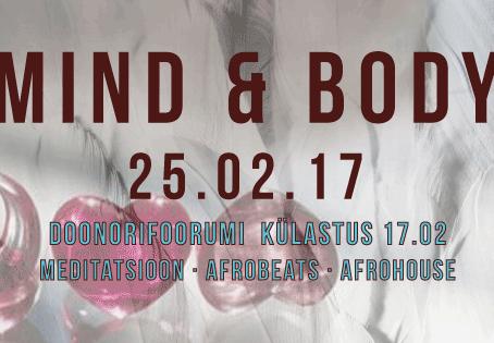 Mind & Body vol 6