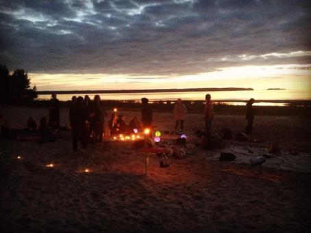 DUUD Laager 2016 Võsul// Camp 2016 st Võsu