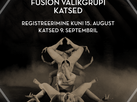 CASTING CALL! FUSION valikgrupp