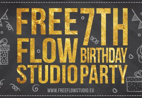 FFS Presents: Birthday PARTY
