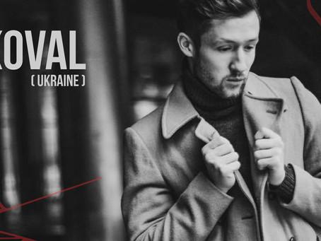 FFS Presents: Kostya Koval workshops 11.12.16