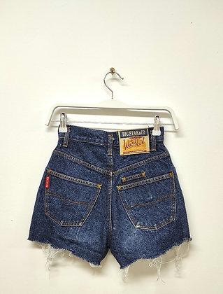 Short jeans Dasha