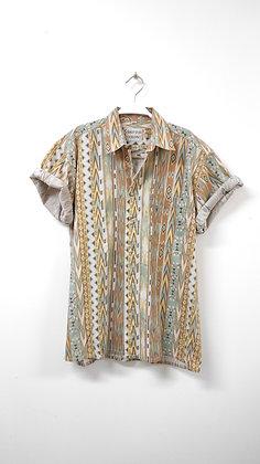 Camisa Mercurio