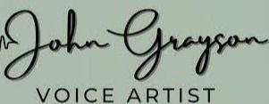 John Grayson Voiceover Artist