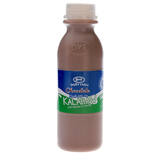 Chocolate Carabao's Milk