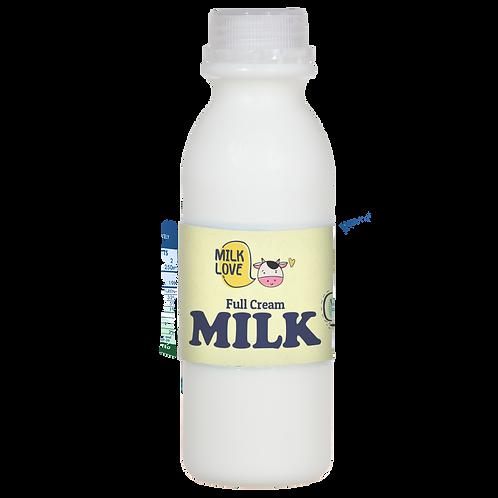 Milk Love Cow's Milk