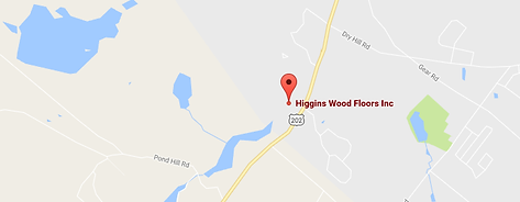 GIVE US A CALL, OR STOP BY TO SEE ALL YOUR OPTIONS IN PERSON! 603-332-2773  | 387 WASHINGTON ST. ROCHESTER, NH 03867 - Higgins Wood Floors